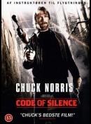Code Of Silence (Politiets Hemmelige Våben)