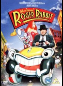 Hvem Snørede Roger Rabbit (Who Framed Roger Rabbit)