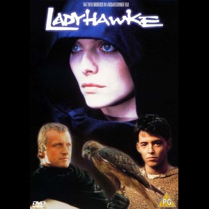 Ladyhawke Og Lommetyven (Ladyhawke)