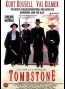 Tombstone (1993) (Kurt Russell)