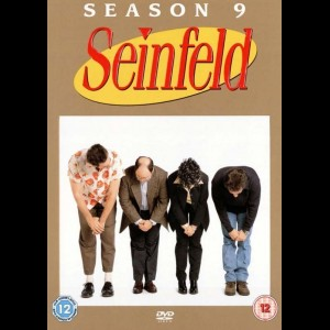 Seinfeld: Sæson 9