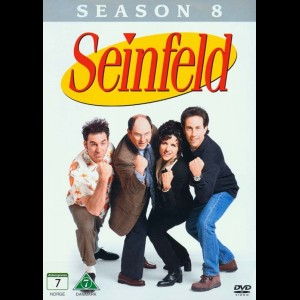 Seinfeld: Sæson 8