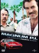 Magnum P.I.: Sæson 4