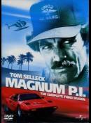 Magnum P.I.: sæson 3