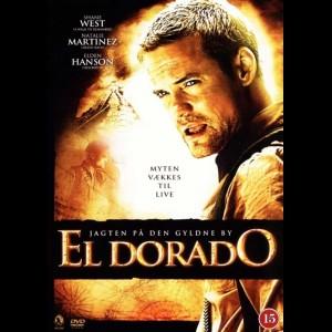 El Dorado: Jagten På Den Gyldne By (2010)
