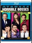 Horrible Bosses (De Satans Chefer)