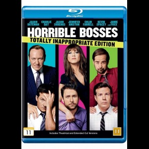 Horrible Bosses (De Satans Chefer)