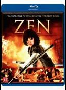 Zen: The Warrior Within (Chocolate)