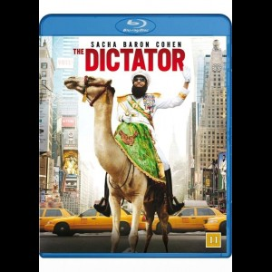 The Dictator (Diktatoren)