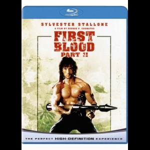 Rambo 2 (First Blood Part 2)