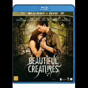 Beautiful Creatures (KUN BLU-RAY)