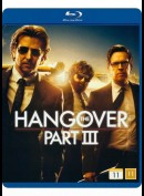The Hangover: Part 3