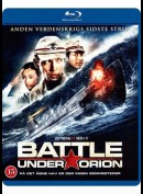 Battle Under Orion