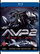 AVP2: Alien Vs Predator 2
