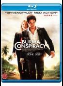 The Burma Conspiracy (Largo Winch 2)