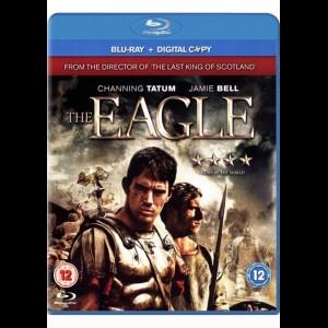 The Eagle (KUN BLU-RAY)