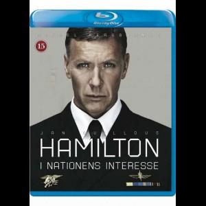 Hamilton: I Nationens Interesse