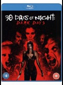 30 Days Of Night 2: Dark Days