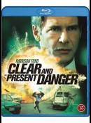 Clear And Present Danger (Dødens Karteller)