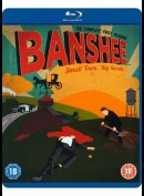 Banshee: Sæson 1