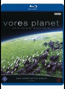 Vores Planet: Den Komplette Serie (COVER SKADET EN SMULE)