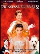Prinsesse Eller Ej 2 (Princess Diaries 2)