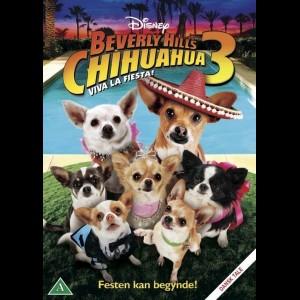 Beverly Hills Chihuahua 3: Viva La Fiesta
