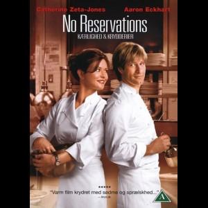 No Reservations: Kærlighed & Krydderier