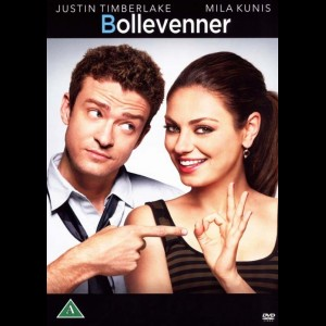 Bollevenner (Friends With Benefits)