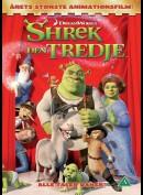 Shrek Den Tredje (Shrek The Third)