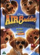 Air Buddies: Hvalpene På Eventyr
