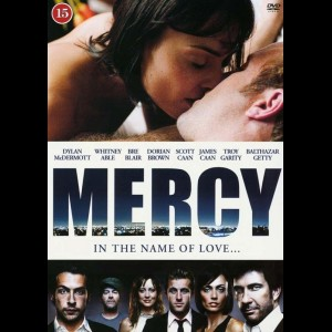 Mercy: In The Name Of Love