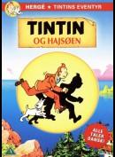Tintin og Hajsøen
