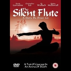 Silent Flute (Circle Of Iron)