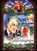 Jul i Skovridergården
