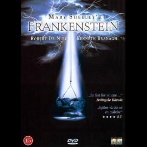 Frankenstein (1994) (Robert De Niro)