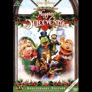 Muppets Juleeventur (The Muppet Christmas Carol)