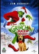 Grinchen: Julen Er Stjålet
