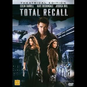 Total Recall (2012) (Colin Farrell)