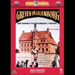 Greven På Liljenborg