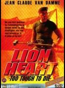 Lionheart (Streetfighter)