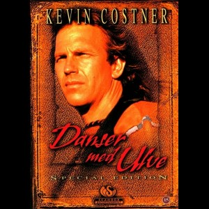 Danser Med Ulve  -  3 Disc 227 min. Special Edition (Dances With Wolves)
