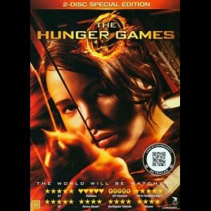 The Hunger Games (Dødsspillet)