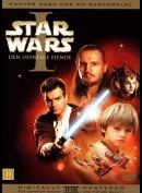 Star Wars 1: Den Usynlige Fjende