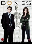 Bones: Sæson 1