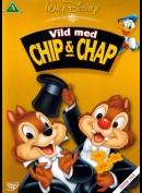 Vild Med Chip & Chap