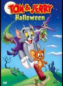 Tom & Jerry: Halloween