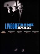 Frank Hvam Live 09 - DVD+CD
