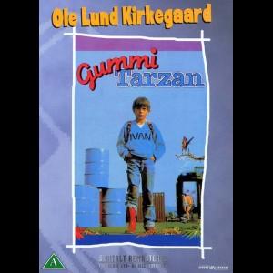 Gummi Tarzan (1981)