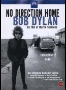 Bob Dylan - No Direction. Home